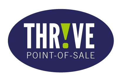 Thrive Pizza POS