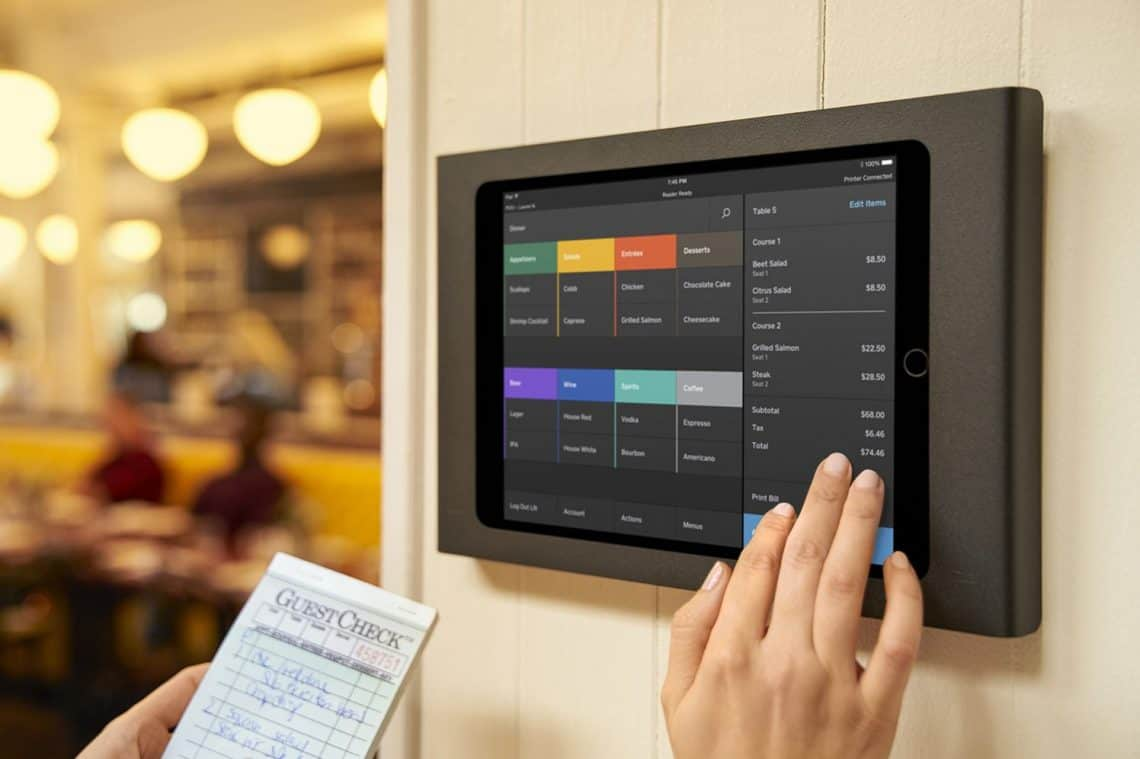 Best Touchscreen POS Systems