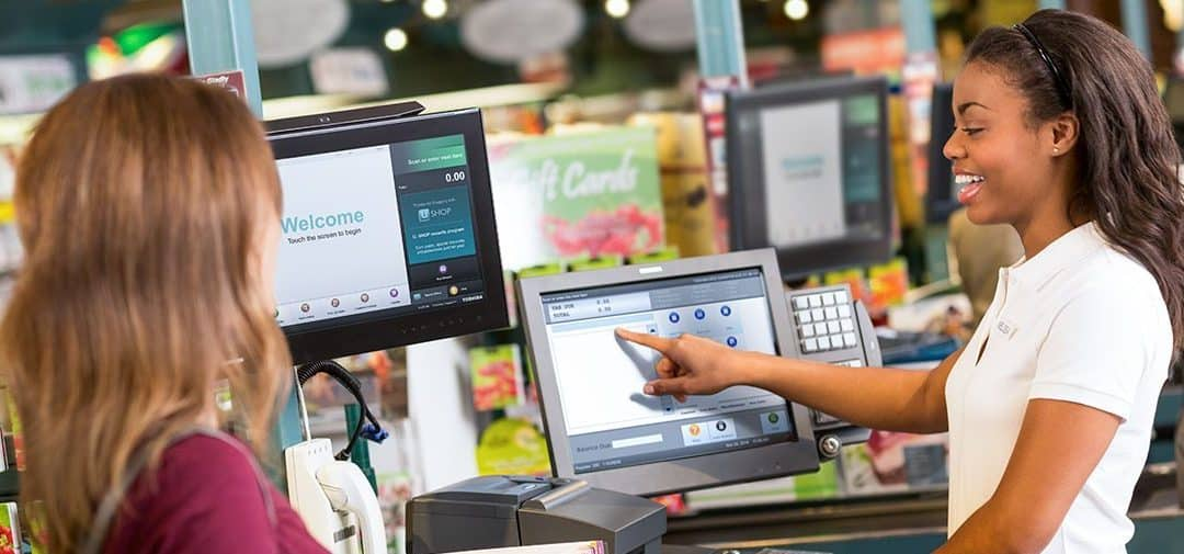 Best Supermarket POS Systems