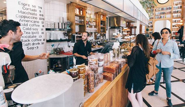 Benefits Gained from Bakery POS Systems