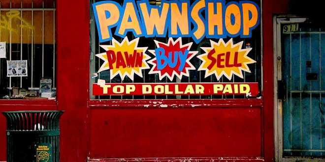 3 Best Pawn Shop Pos Systems Increase Your Average Sale