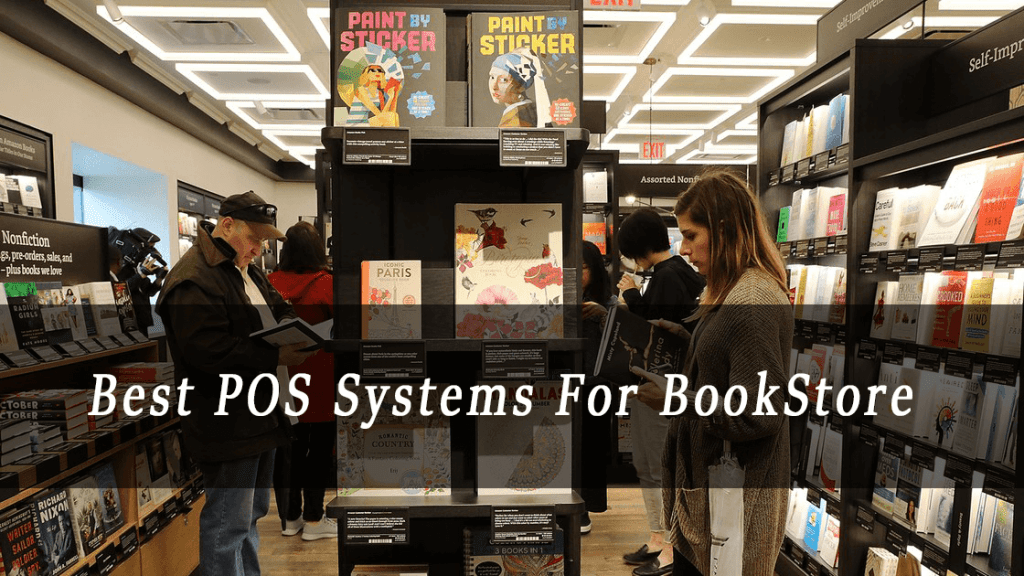 bookstore POS systems