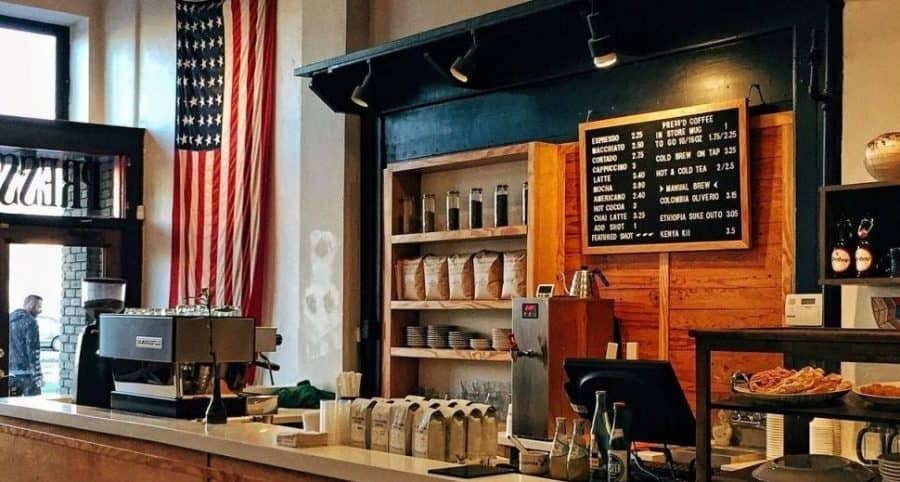 Best Coffee Shop POS Systems