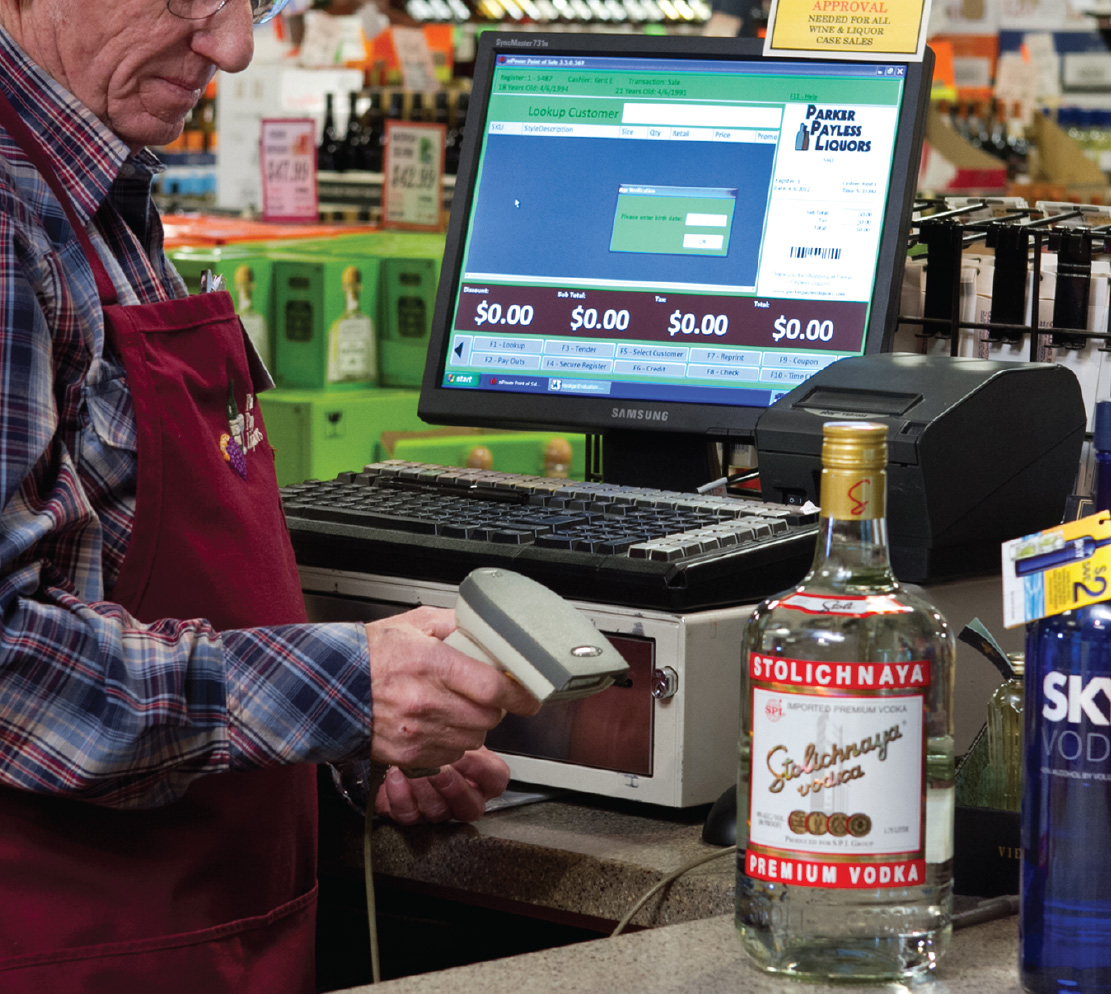 3 Best Liquor Store Pos Systems Manage Inventory Efficiently