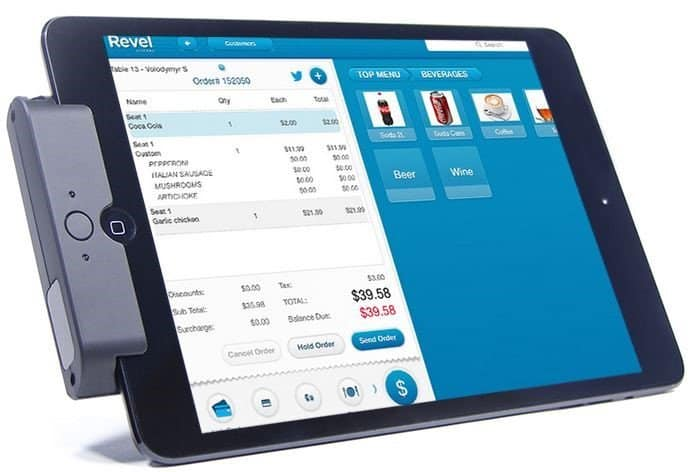 the 5 best jewelry store pos systems