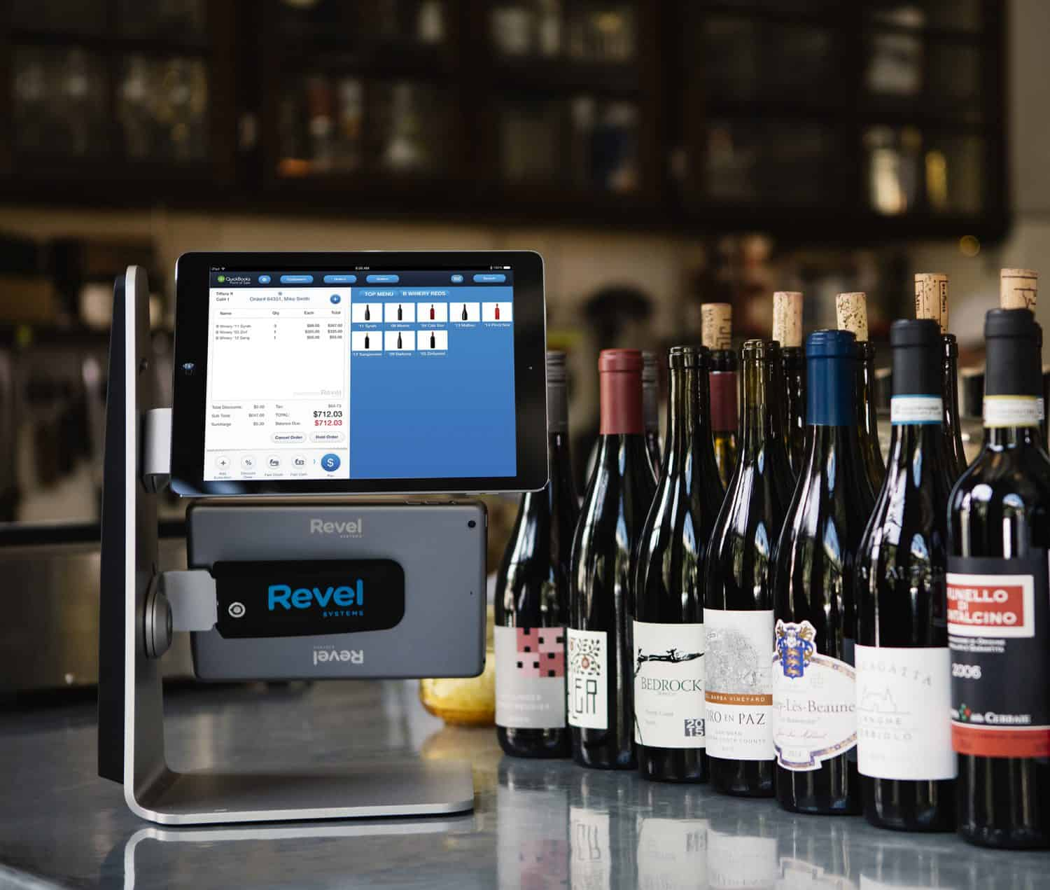 The Best Winery POS Software | Top 3 POS Systems