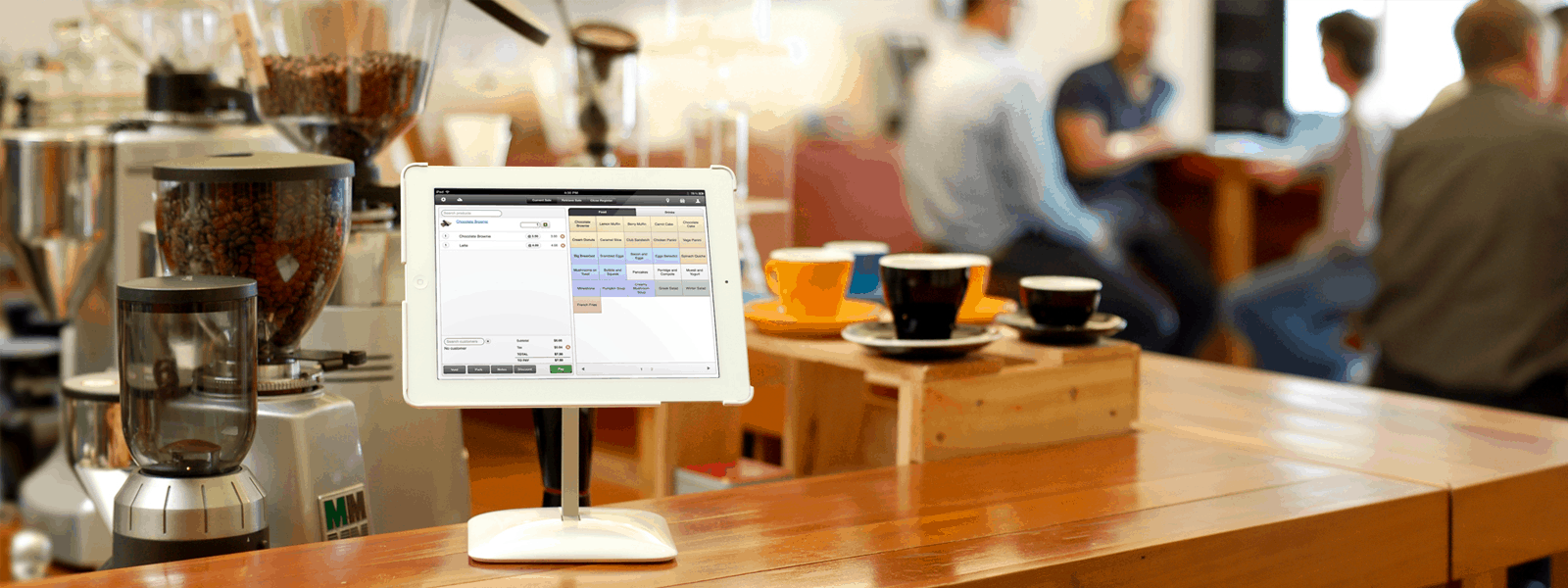 Best Restaurant Pos Systems 2018 Expert Reviews Amp Guide