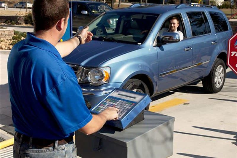 Best Car Wash POS Systems