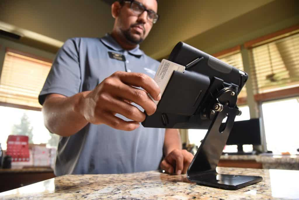 country club pos systems