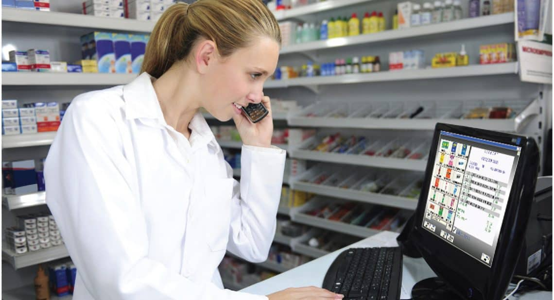 Best Pharmacy POS Systems