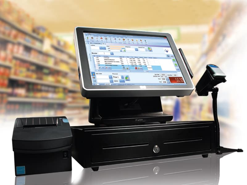 The 10 Best Retail Pos Systems Of 2019 Top Providers