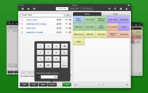 Best Computer Repair POS Software | Run Your Store Efficiently