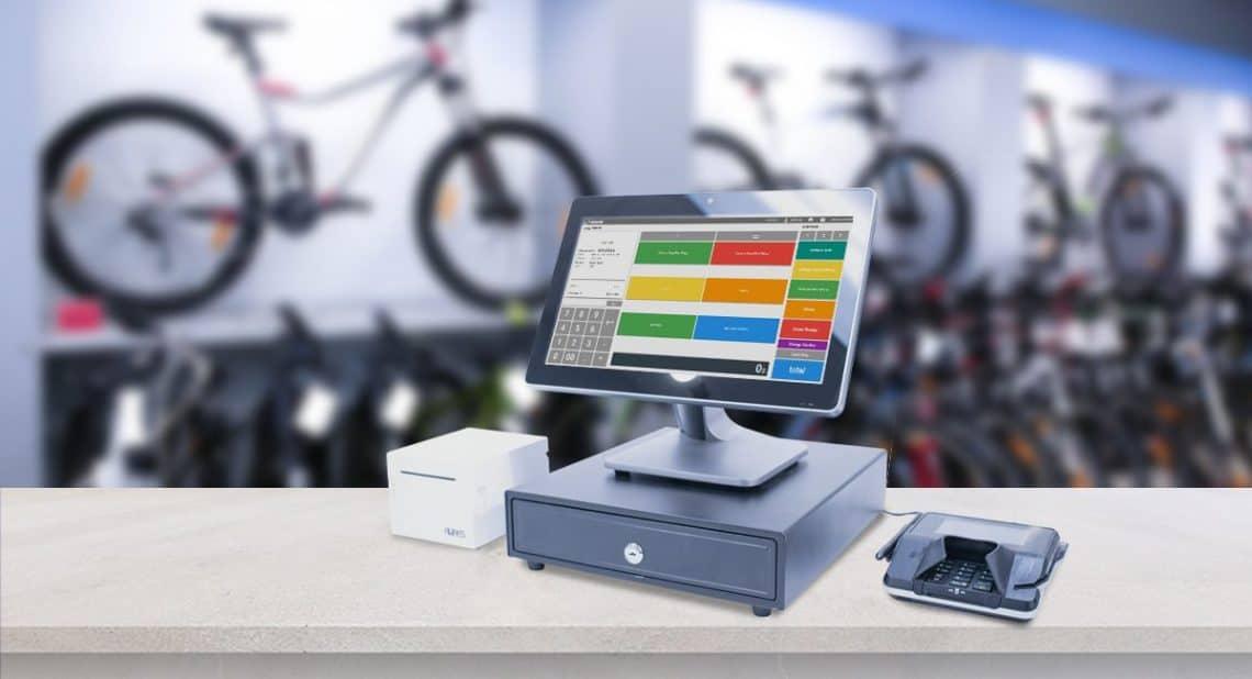 Best Bike Shop POS Systems
