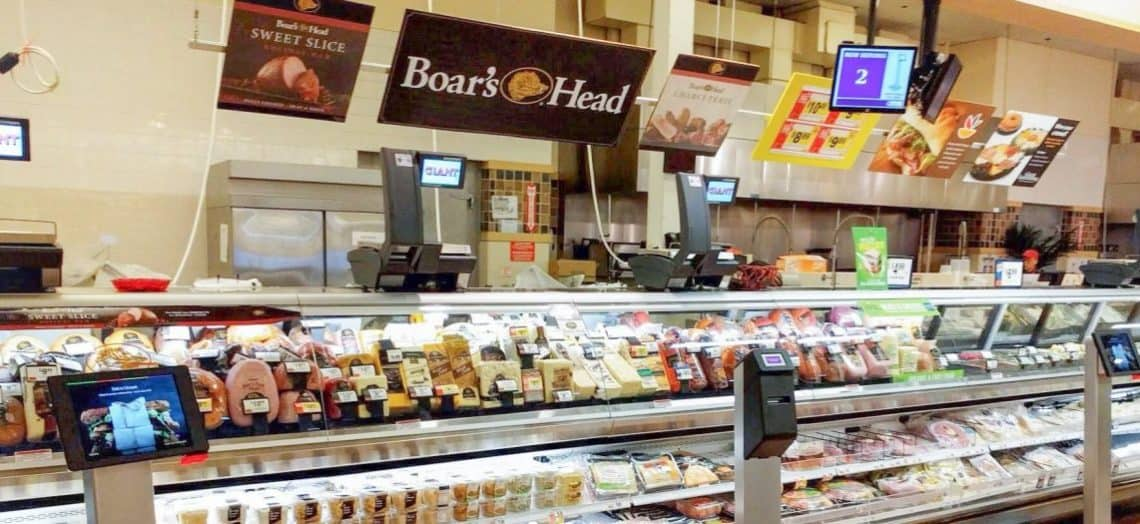 Best Deli POS Systems