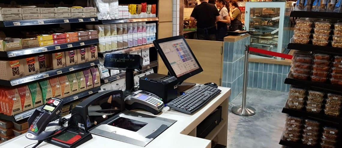 Best Grocery POS Systems