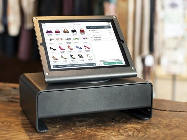 best shoe store POS systems