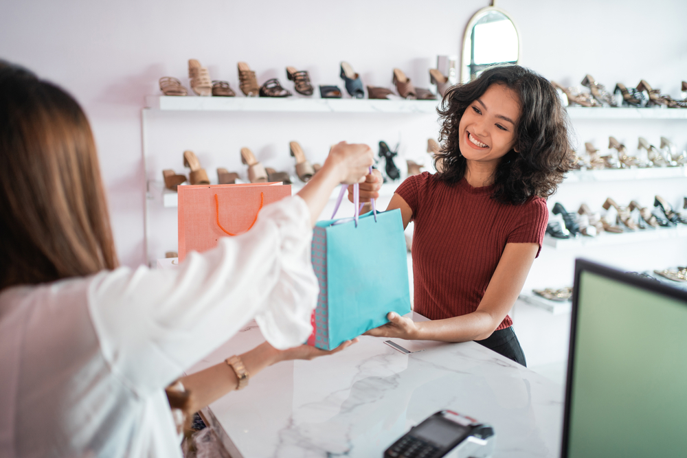 best shoe store POS system