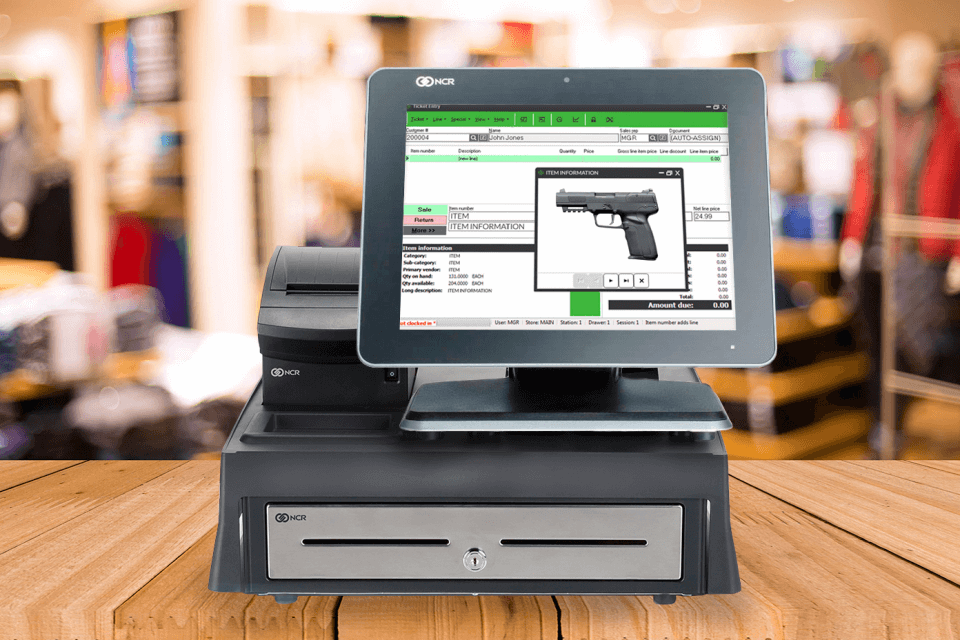 3 Best Gun Store Pos Systems Sell More Inventory With
