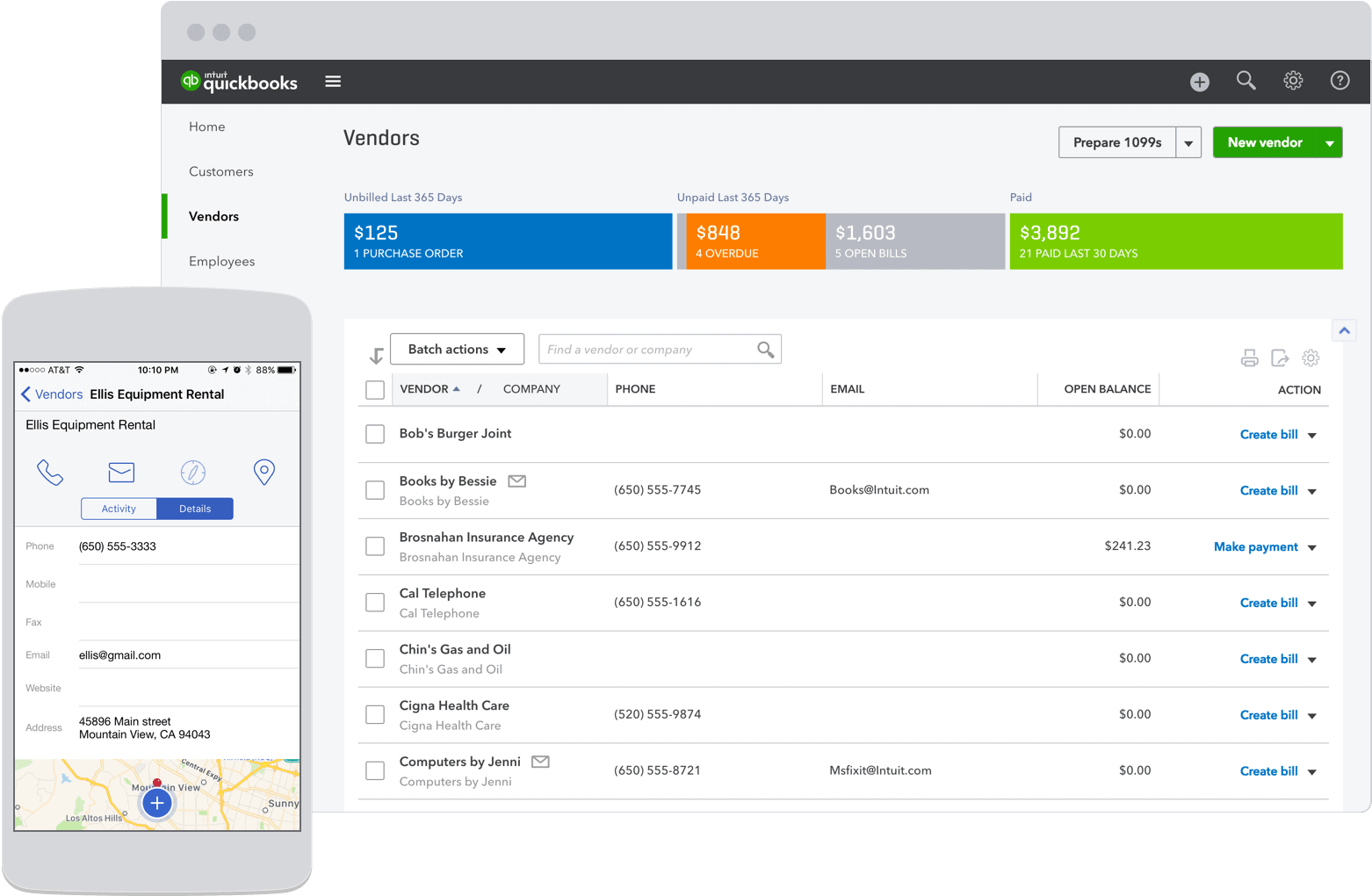 QuickBooks POS Review 2019 | Ratings, Pricing, and Features