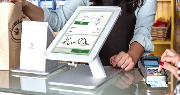 Clover Pos Review Why 4 4 Rating Pricing Amp Features