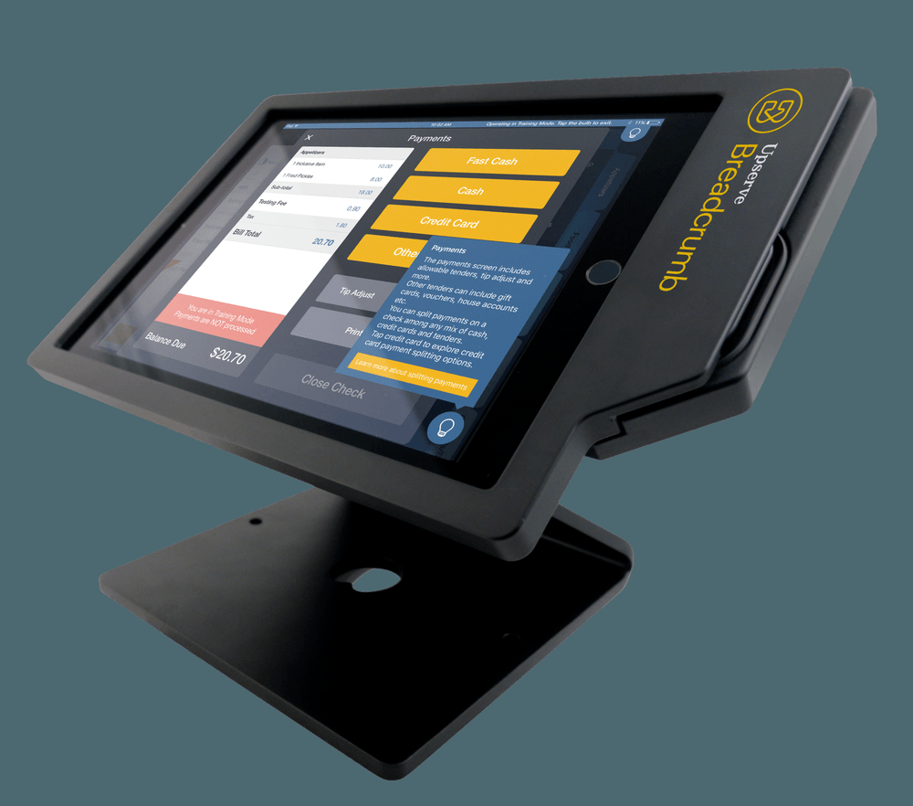 Breadcrumb POS Review 2019 - Pricing, Features & User Ratings