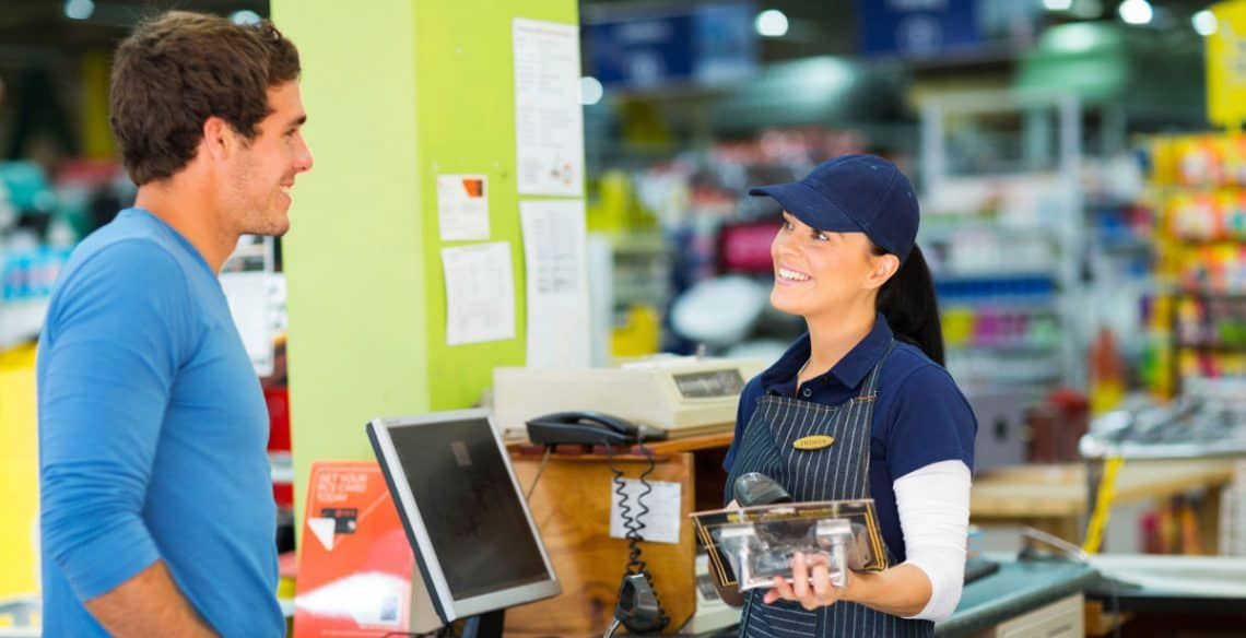 Best Hardware POS systems
