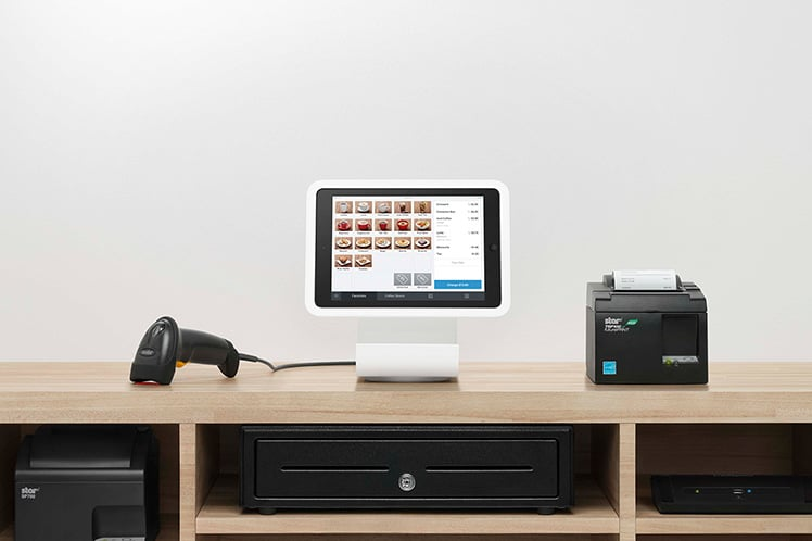 Touchbistro Pos Reviews And Pricing 2018 Buyer S Guide