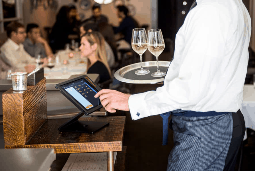 The 10 Best Restaurant Pos Systems Of 2018 Top Reviews
