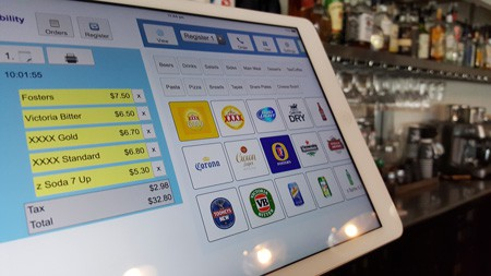 The 5 Best Tablet Pos Systems Reviewed 2019 Buyer S Guide