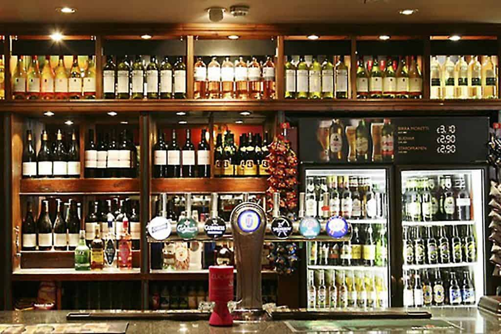 How Much Does It Cost To Open A Liquor Store?