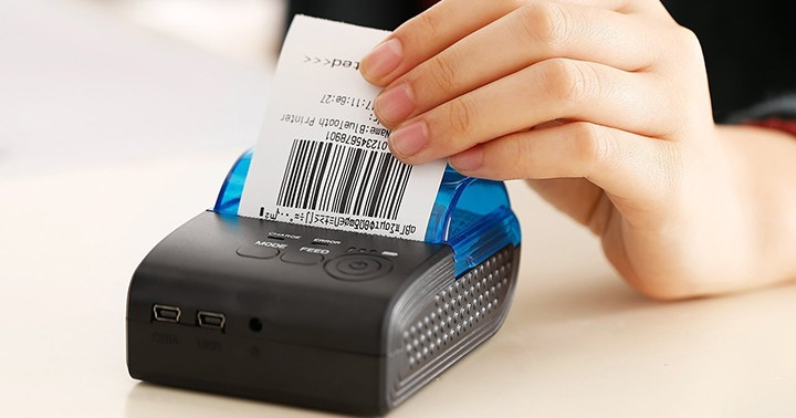 receipt printer for square