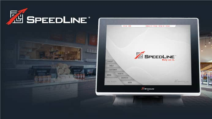 SpeedLine POS reviews