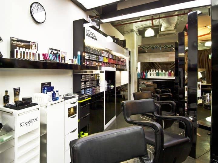 hair salon pos system