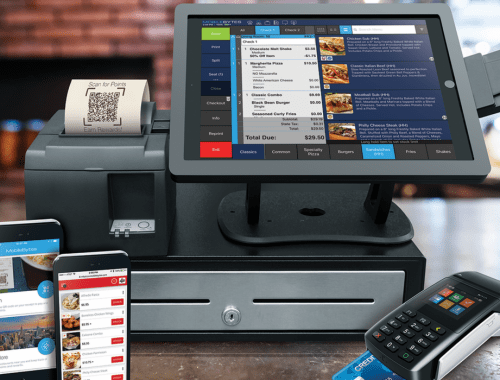 how much does a POS system cost