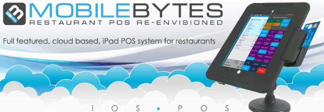 MobileBytes POS
