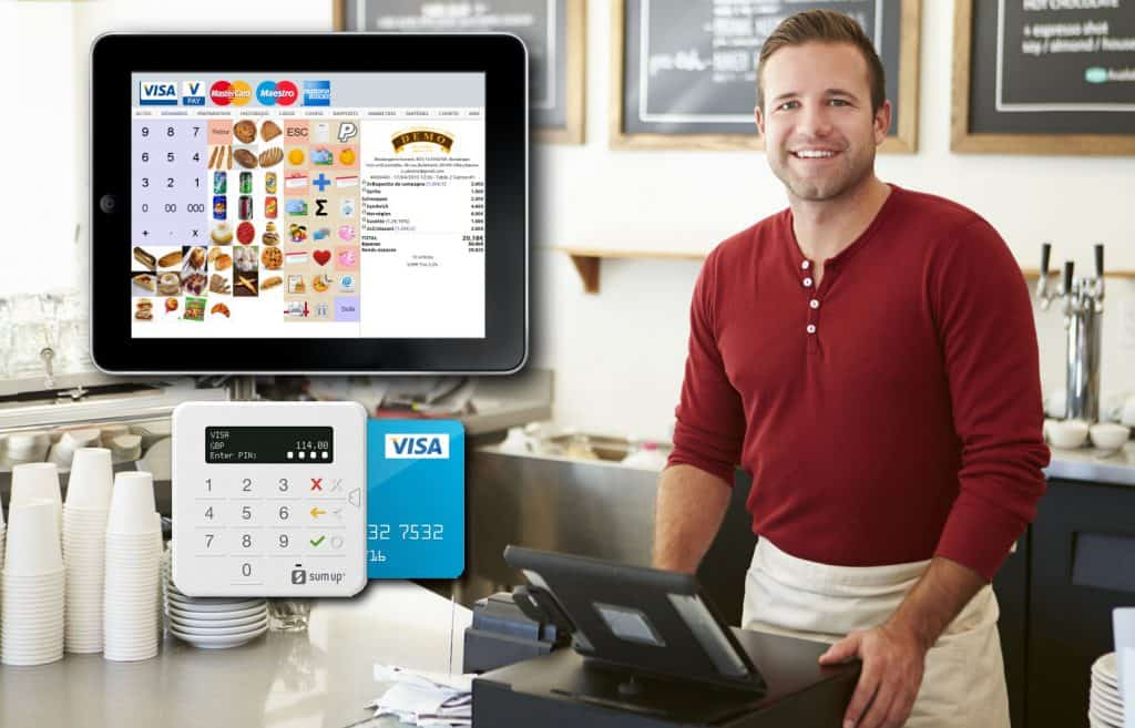 An Overview of Restaurants POS Systems