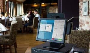 On-Site, Locally Hosted Restaurant POS Systems