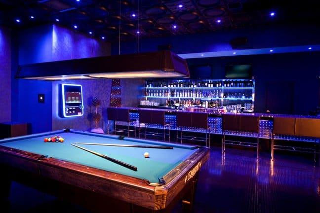 billiard pos systems