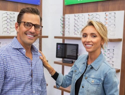 best optical store POS