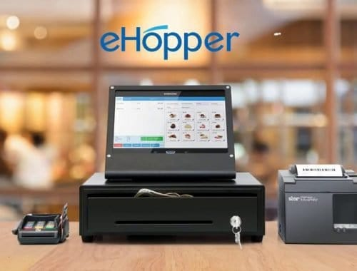 eHopper POS Review