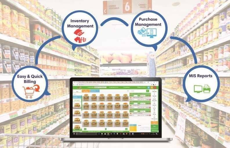 grocery store pos inventory management