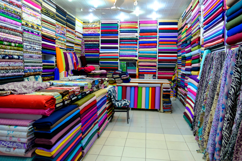 How to Open A Quilt Shop