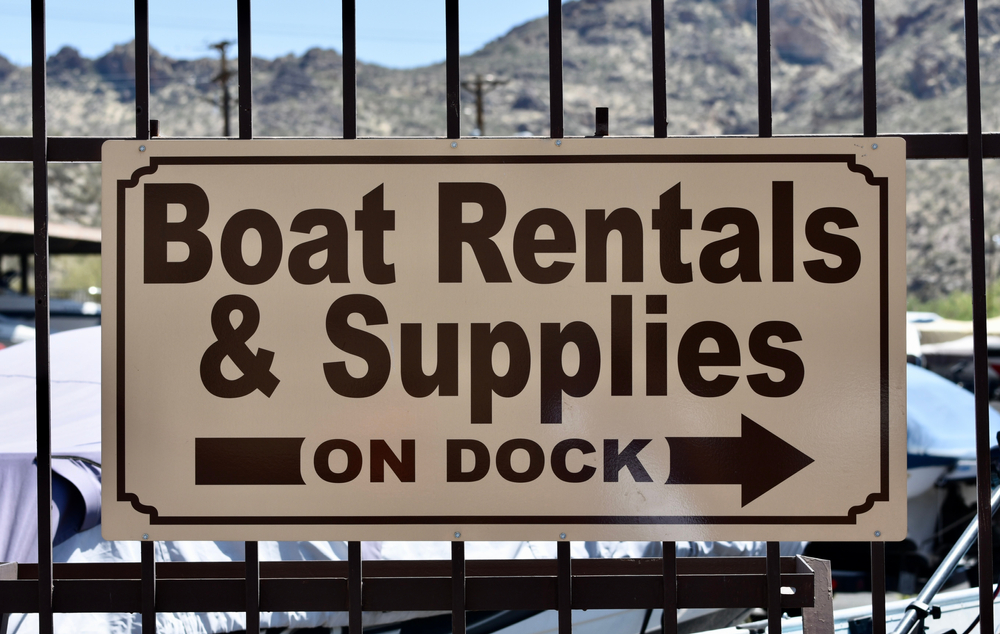 How to Start a Boat Rental Business