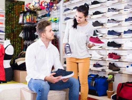 Start A Sneaker Consignment Shop